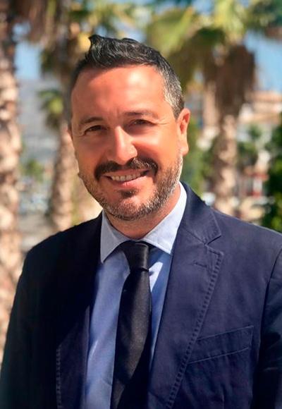 Javier García León